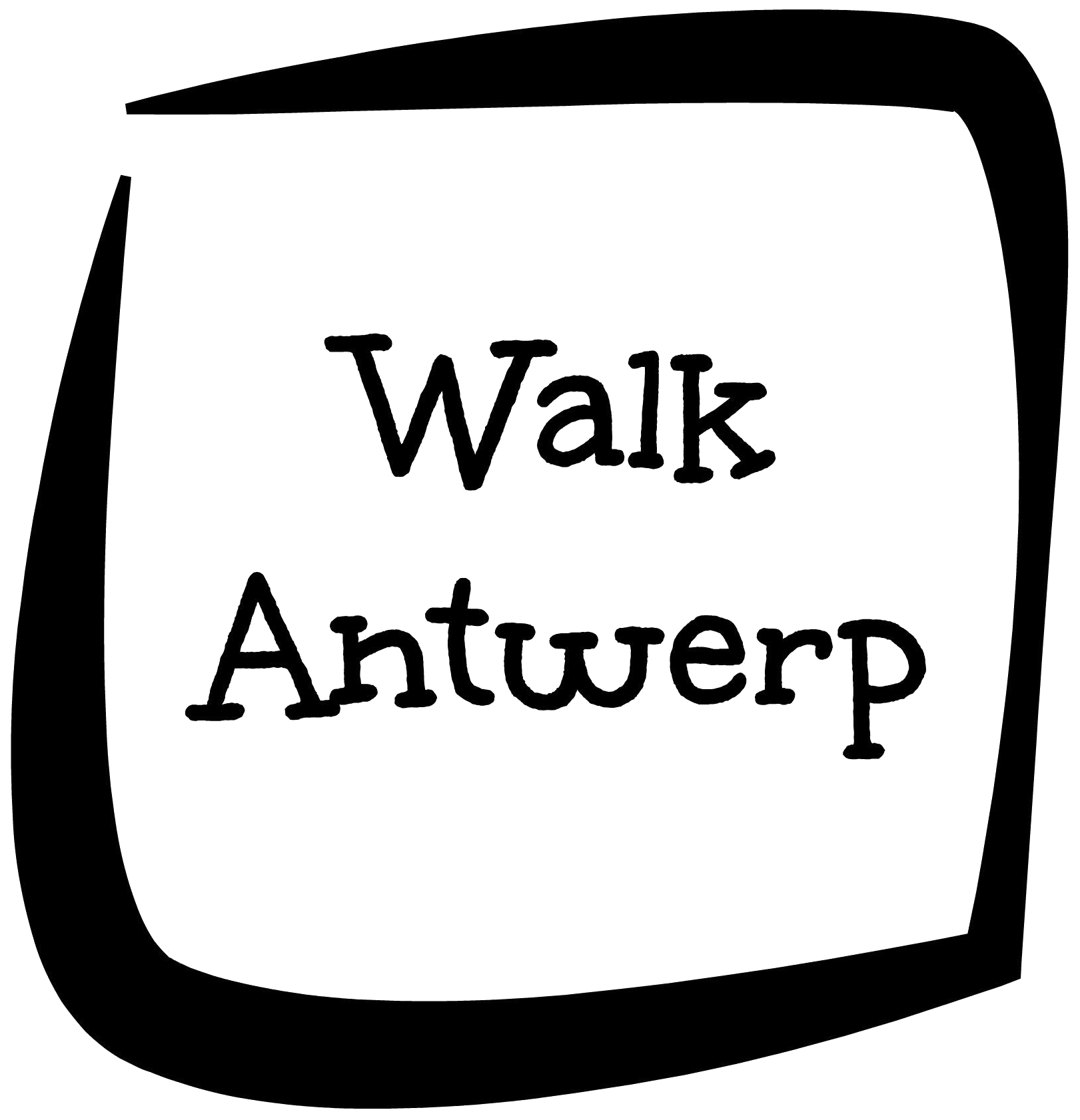 Walk Antwerp